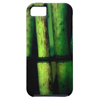 Green macro tough iPhone 5 case
