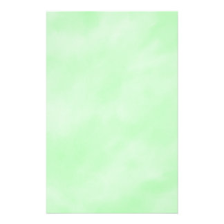 Green marbled stationery PAPERs