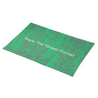 Green Mats