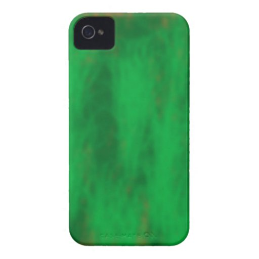 Green Meadow ID iPhone 4/4s Case