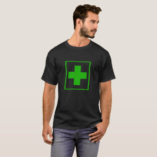 Green Medical T-Shirt