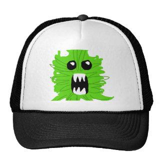 Green Monster Baby Apparel Cap