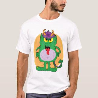 green monster cp T-Shirt