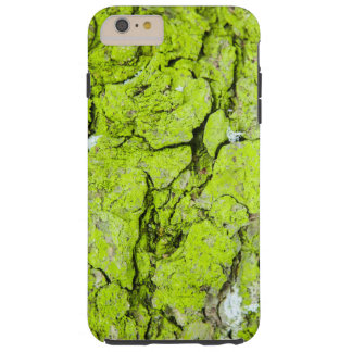 green moss tough iPhone 6 plus case
