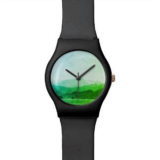 Green Mountains Watch