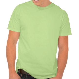 Green Movie Camera Shirts