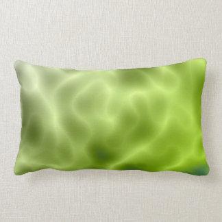 Green Mystic American MoJo Pillow Cushion