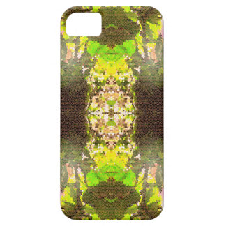 green nature iphone5 case