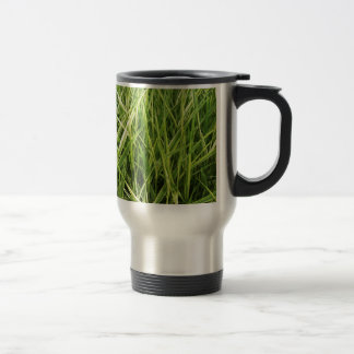 Green nature leafs natural Green Trees Earth Beaut Coffee Mugs