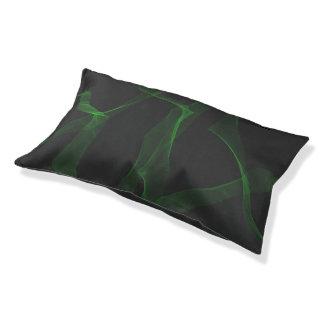 Green Neon Pet Bed
