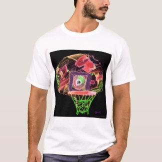 Green Net T-Shirt