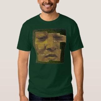 Green Nusrat Tee Shirt
