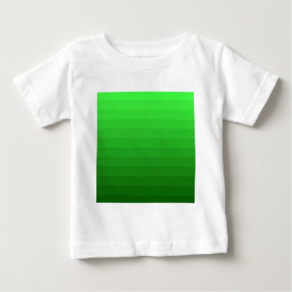 GREEN OMBRE BABY T-Shirt