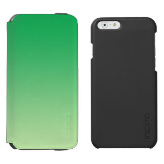 Green Ombre Incipio Watson™ iPhone 6 Wallet Case