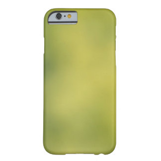 Green on Green Camouflage Barely There iPhone 6 Case