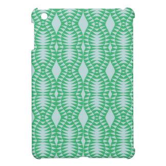 Green Optic Cover For The iPad Mini