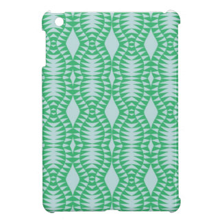 Green Optic iPad Mini Cases