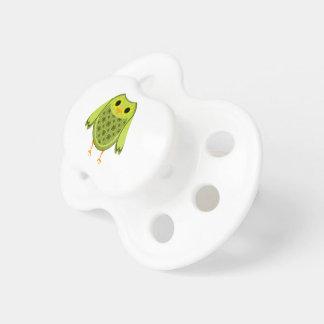 Green Owl Dummy