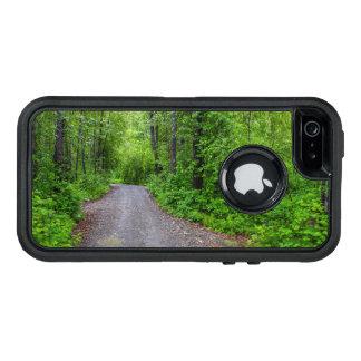 Green Paradise OtterBox iPhone 5/5s/SE Case