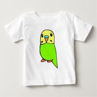 Green Parakeet T shirt