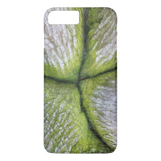 Green Pattern iPhone 7 Plus, Barely There iPhone 7 Plus Case