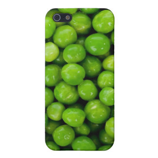 Green Pea Case Case For The iPhone 5