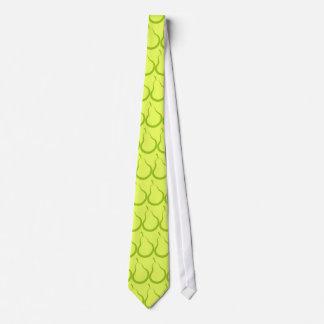 Green Pear, Green Pear, Green Pear, Green Pear,... Tie