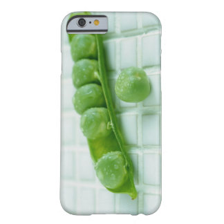 Green Peas Barely There iPhone 6 Case