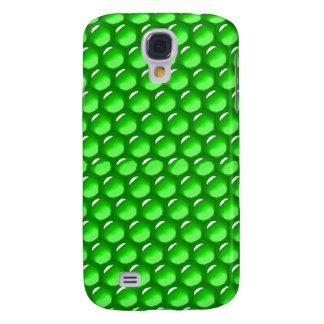 Green Peas  Galaxy S4 Cover