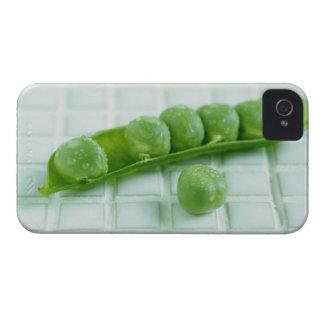 Green Peas Case-Mate iPhone 4 Case