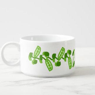Green Peas Chili Bowl