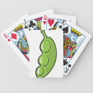 green peas deck of cards