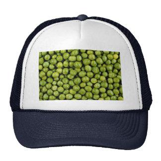 Green peas trucker hat