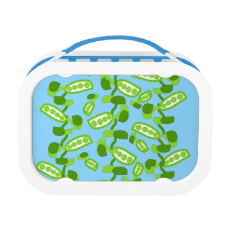 Green Peas Yubo Lunch Boxes