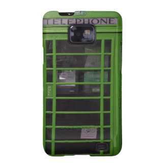green phone booth samsung galaxy covers