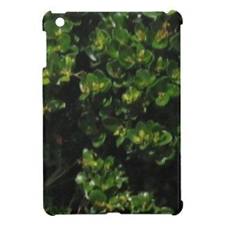 Green Plant iPad Mini Case