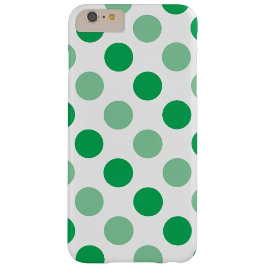 Green polka dots pattern HTC vivid cases