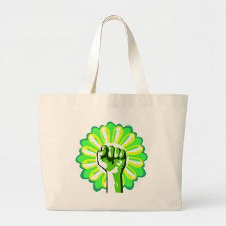Green Power Bag