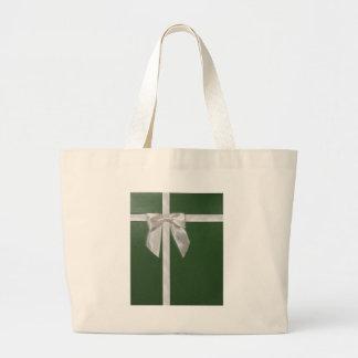 green present bags