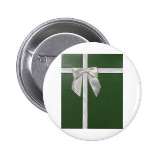 green present pins
