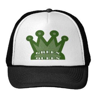 Green Queen Cap