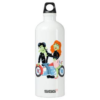 Green Rebel Bikers SIGG Traveller 1.0L Water Bottle