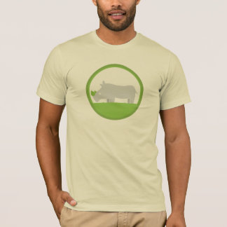 Green Rhino Shirt