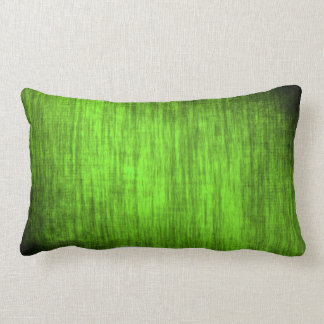 Green rigid sample cushion