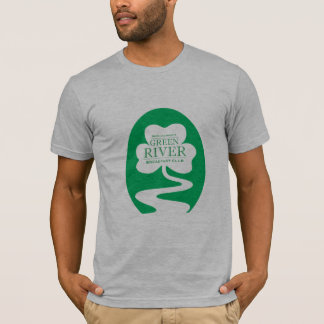 Green River Breakfast Club T-Shirt
