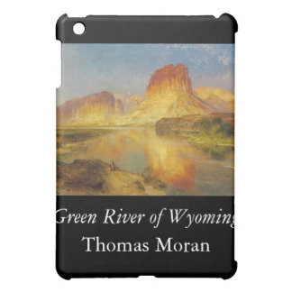 Green River of Wyoming - 1878 Case For The iPad Mini