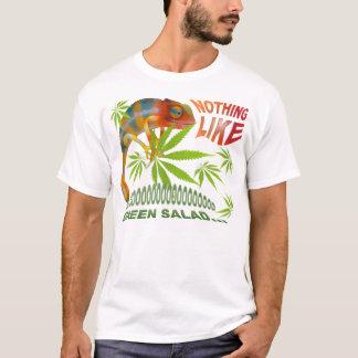 GREEN SALAD T-Shirt