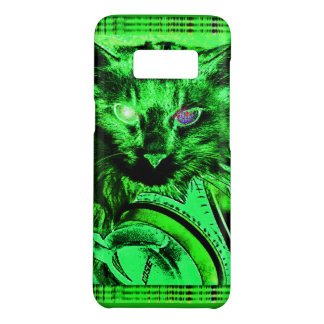 Green Samsung S8 Case-Mate Samsung Galaxy S8 Case