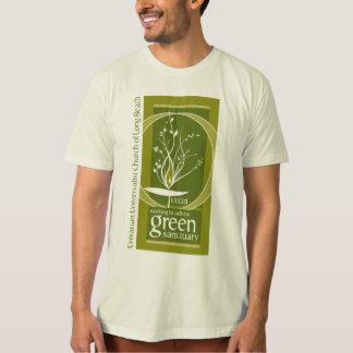 Green Sanctuary T-shirt
