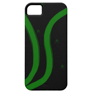 Green Screen iPhone 5 Cases
